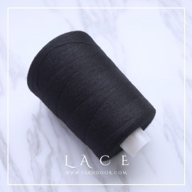 YARN DOOR ✁ LACE | 黑色